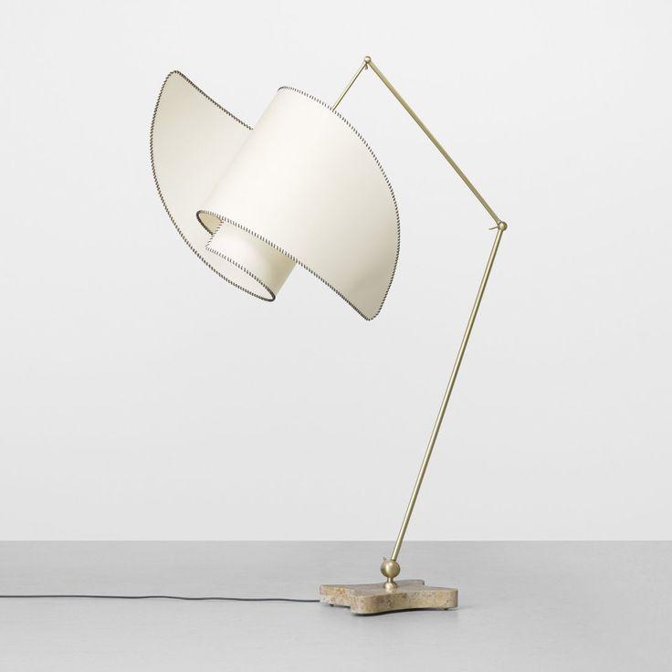 cadma mollino lamp