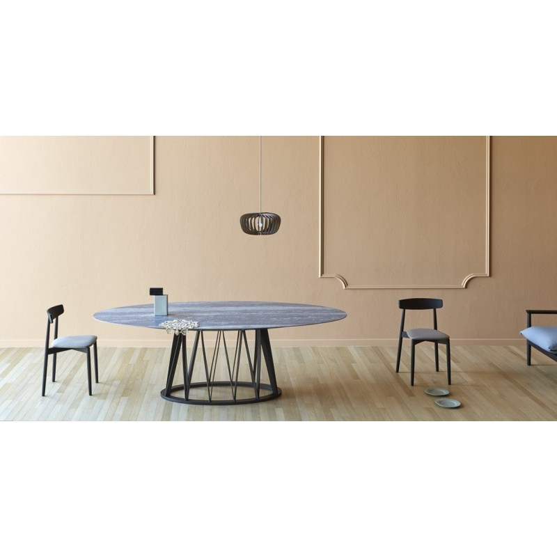 acco dining table miniforms