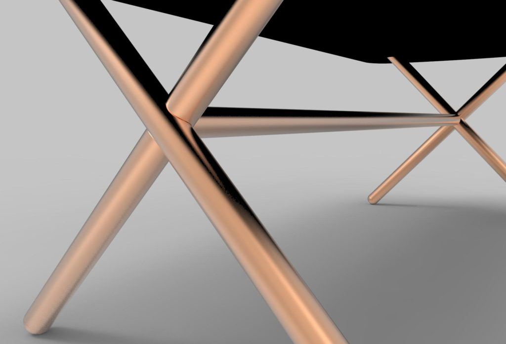 miniforms table legs