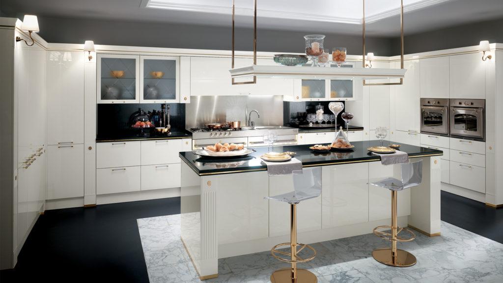 modern kitchen 1
