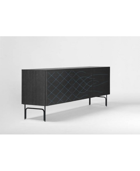 couture cabinet barcelona design