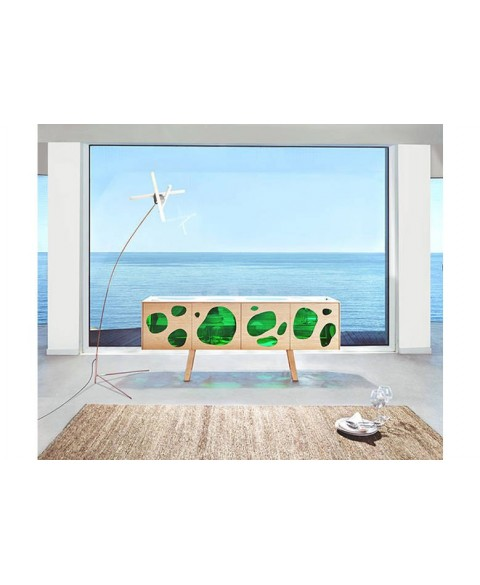 aquario sideboard barcelona design
