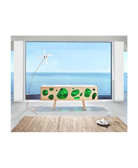 aquario sideboard barcelona design