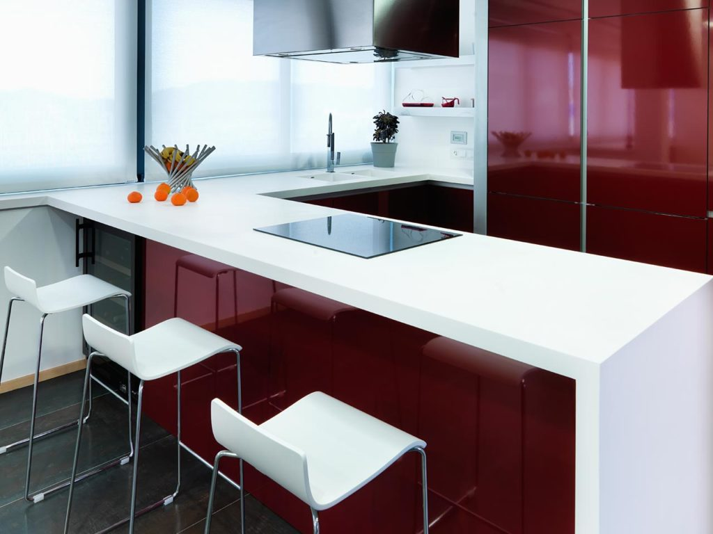 krion worktop 1