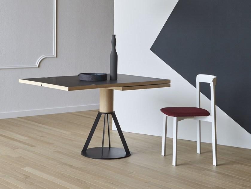 miniforms geronimo table