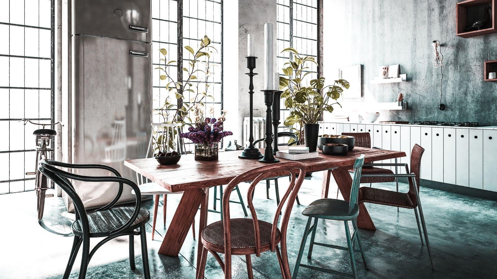 furnishing trends