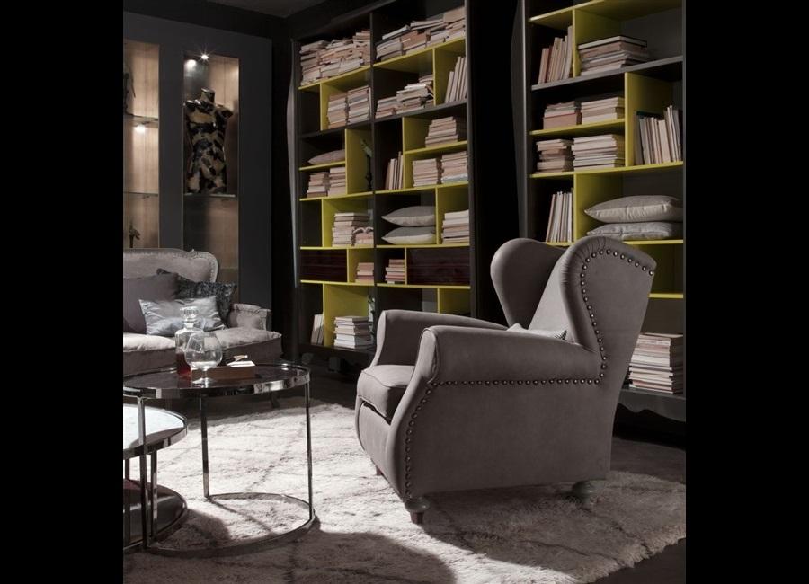 bergere armchair modà collection
