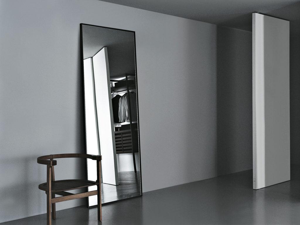 reflection porro