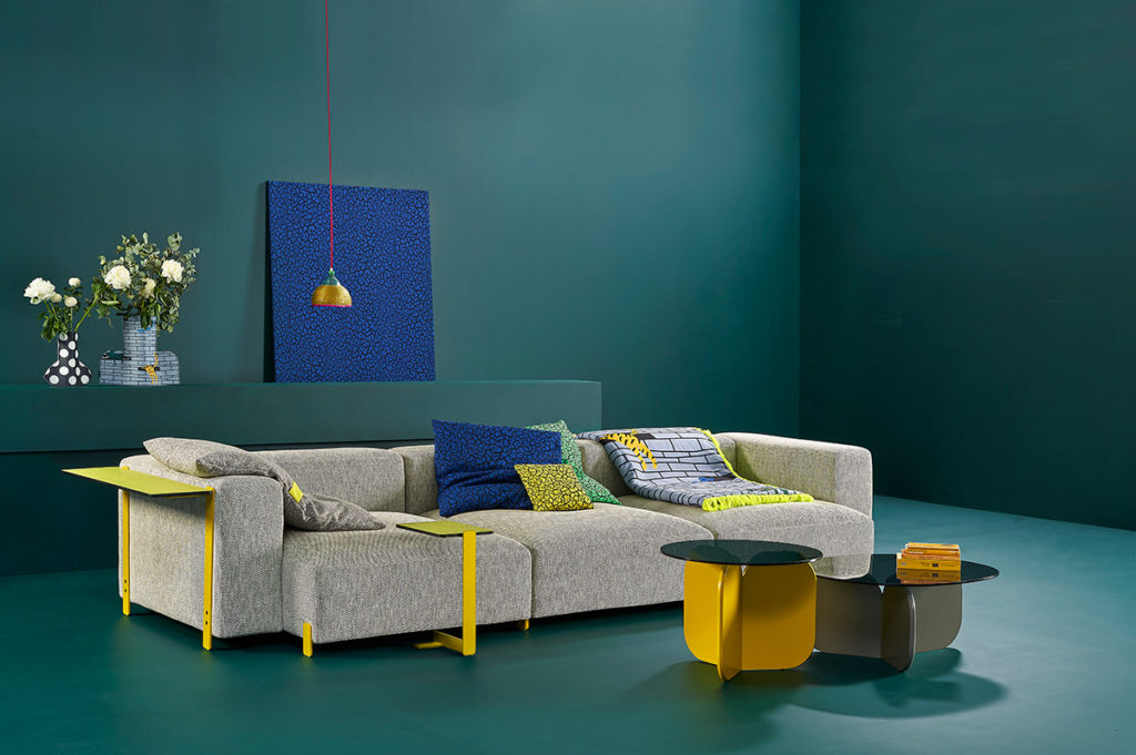 mousse sofa sancal