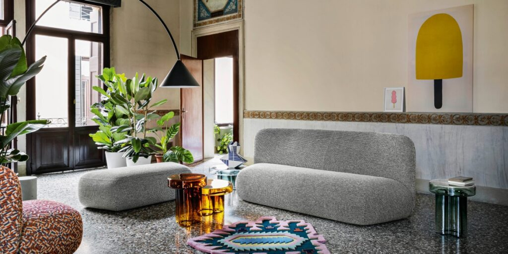 miniforms botera sofa