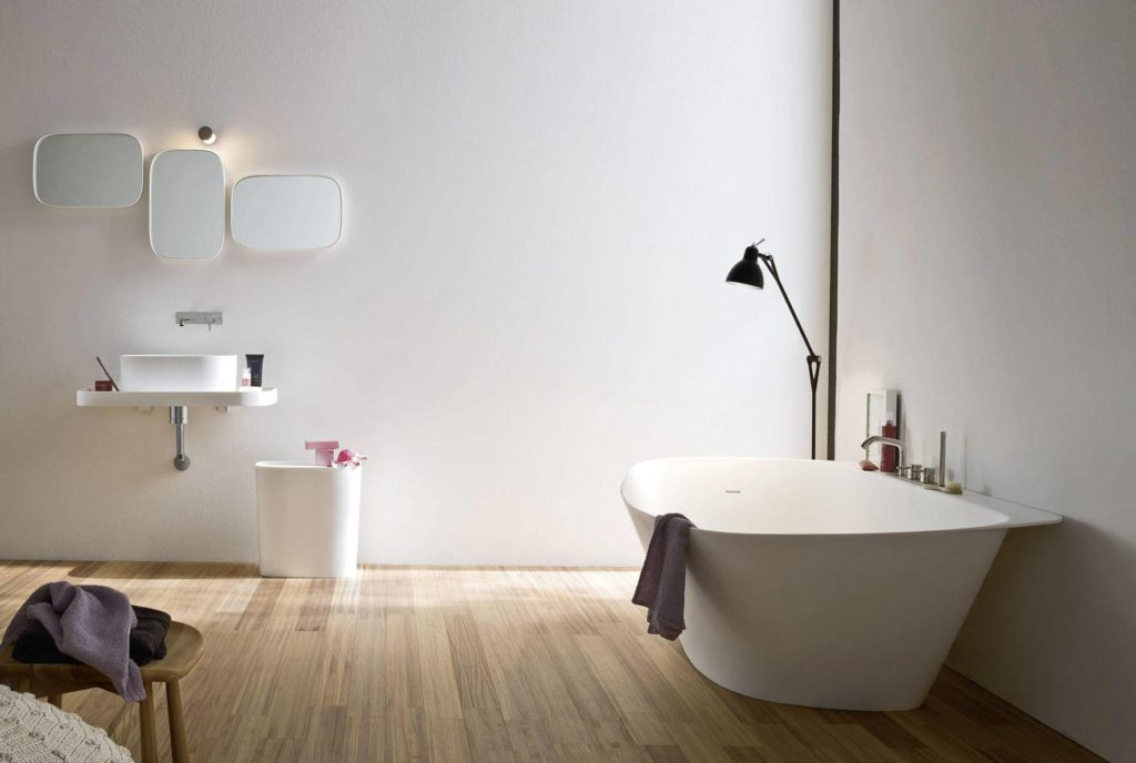 classic modern bathroom design 1