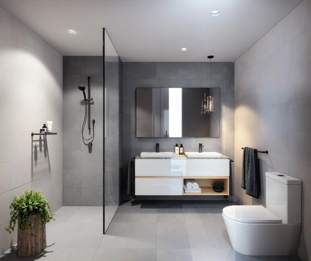 modern bathroom img2