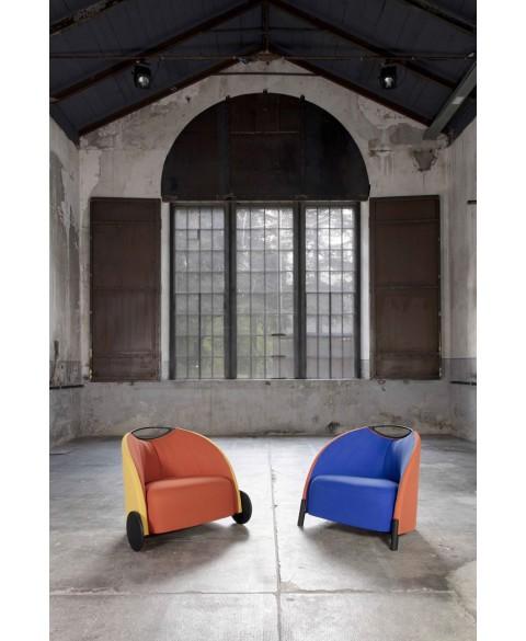 biga armchair luxy