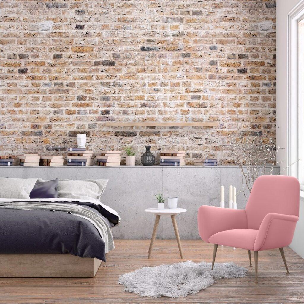 scandinavian bedroom 2