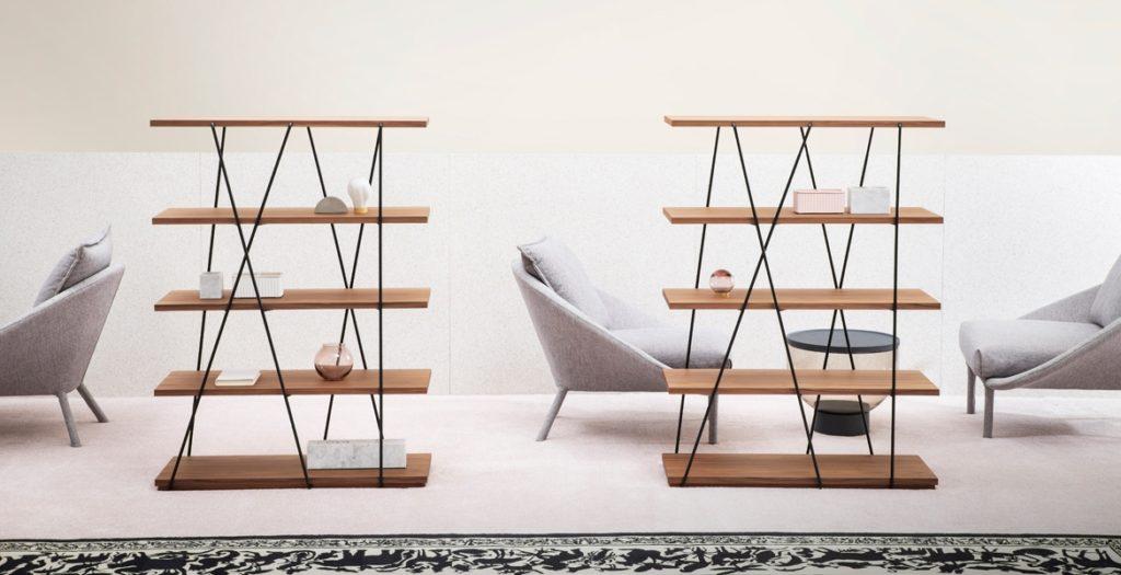 matassa bookcase miniforms