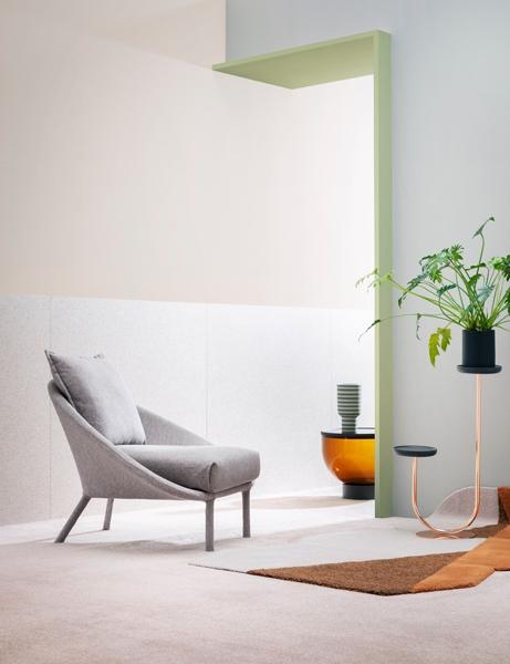 miniforms lem armchair