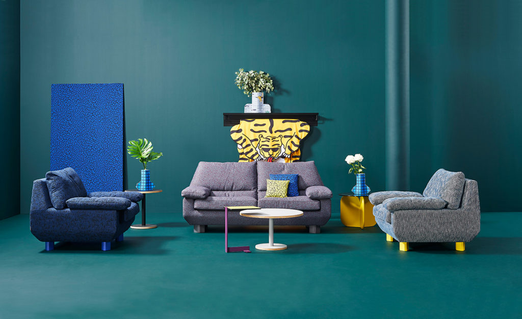 db sofa sancal