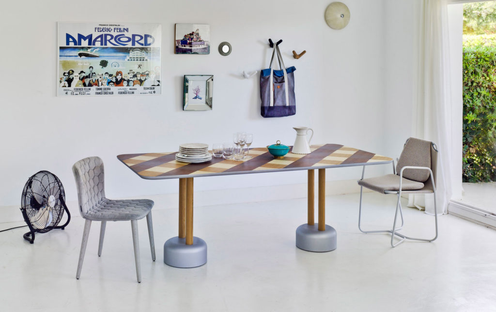 sancal vichy table