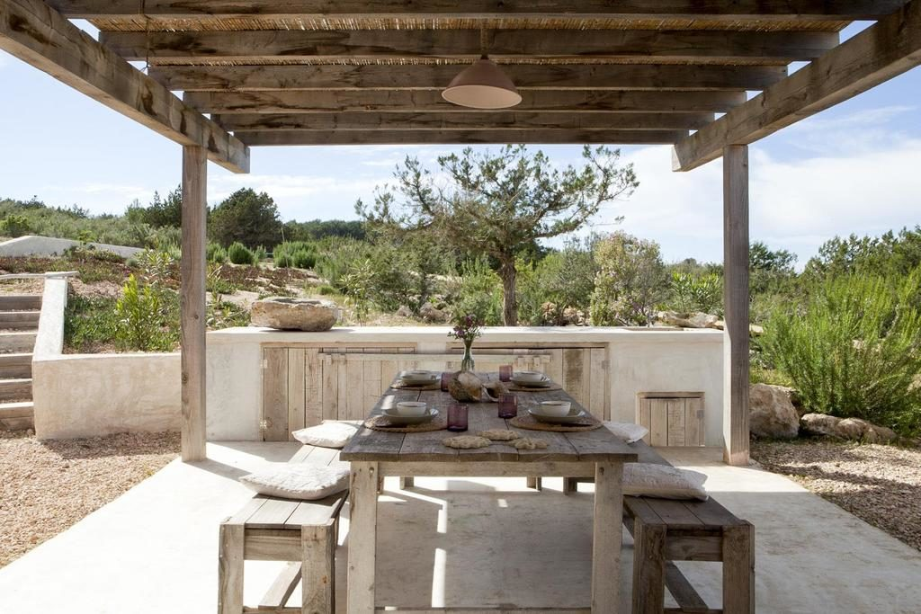 domus artis natura table