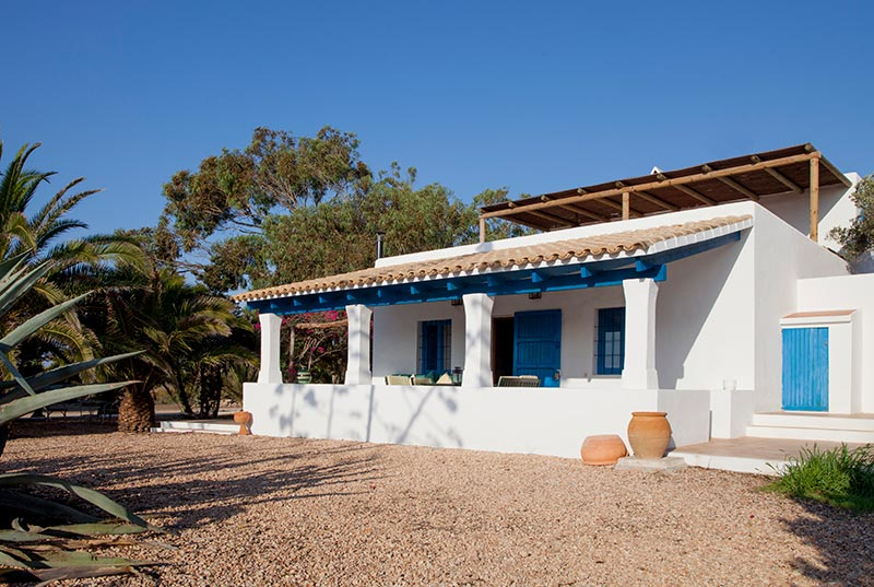 holiday home formentera