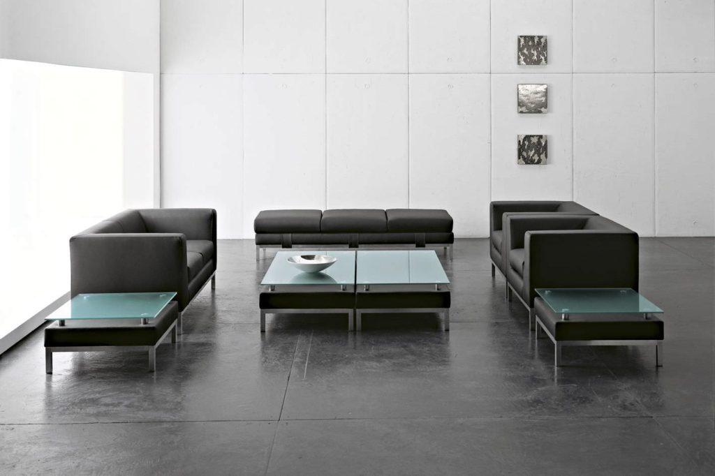 luxy cube sofa