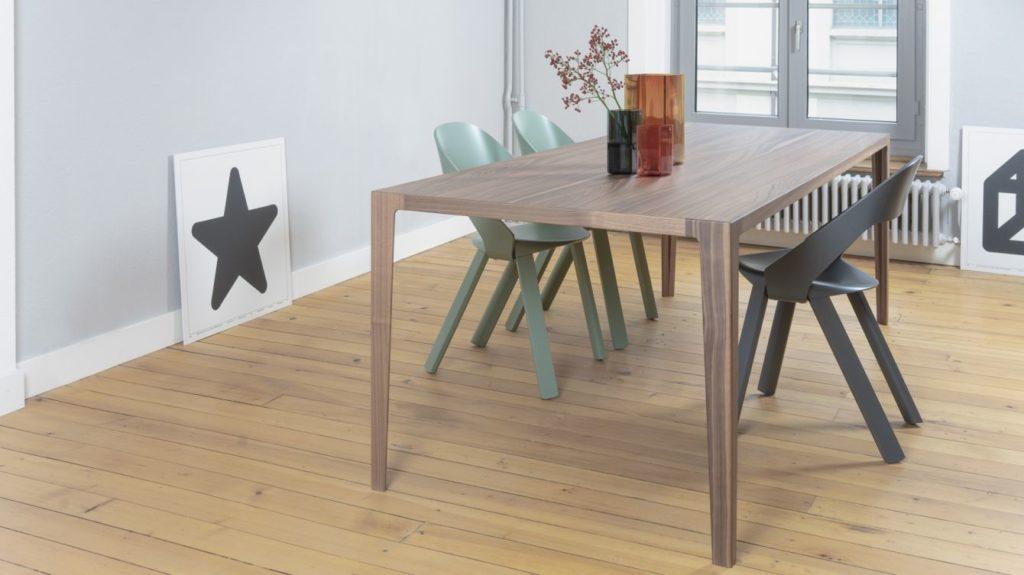 wogg alfredo table