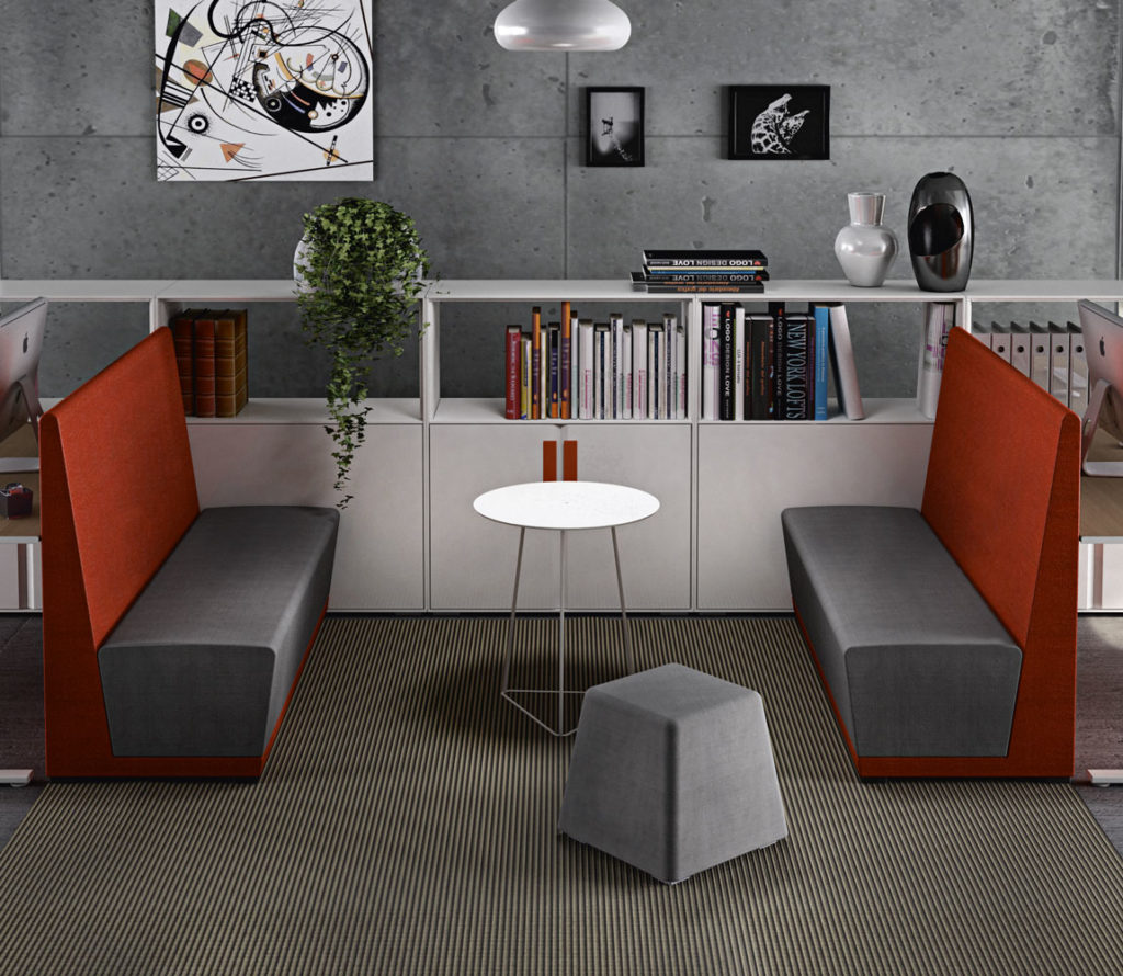 delka circuit sofa