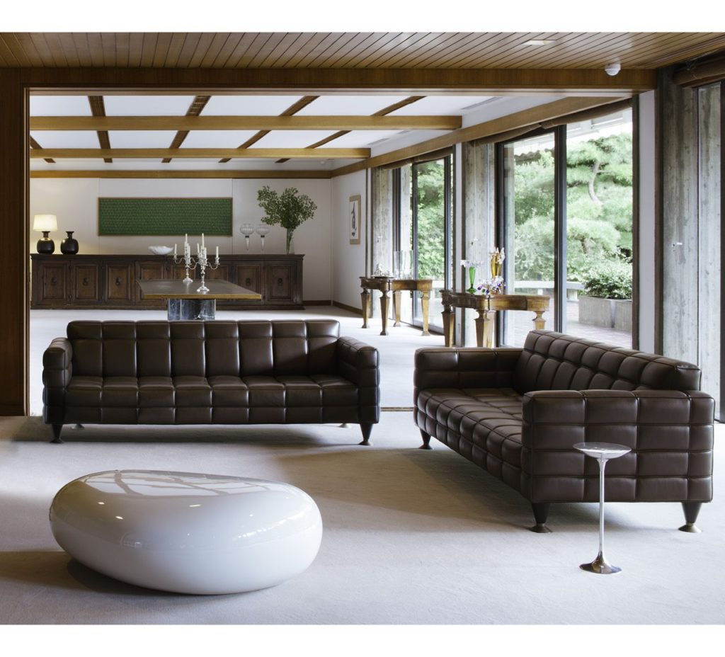 driade hoff sofa