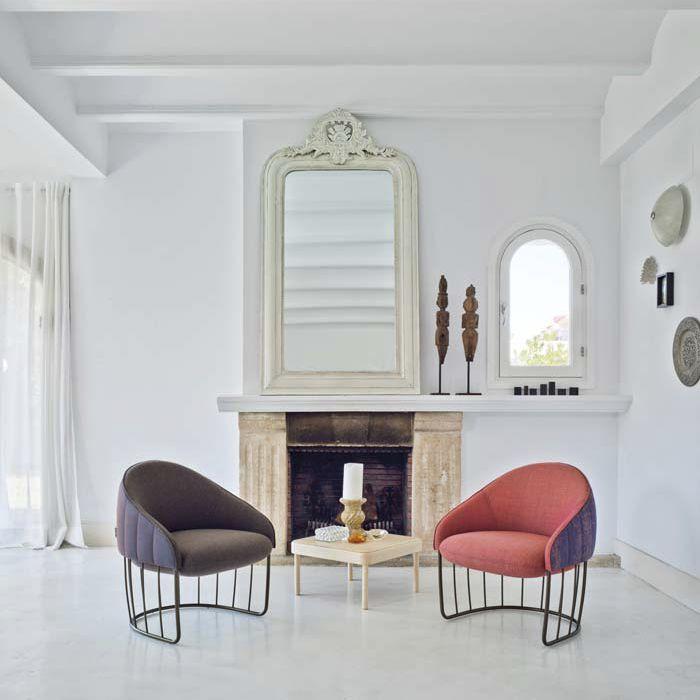 sancal tonella armchair