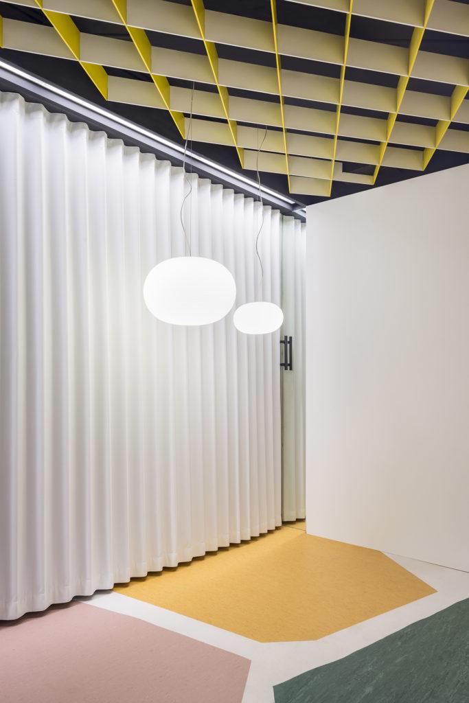 textile folding doors 1