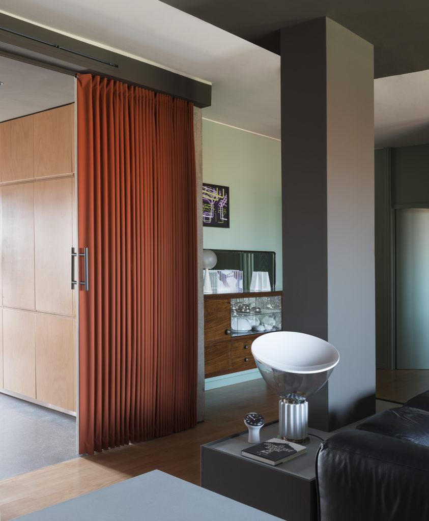 textile folding doors 8