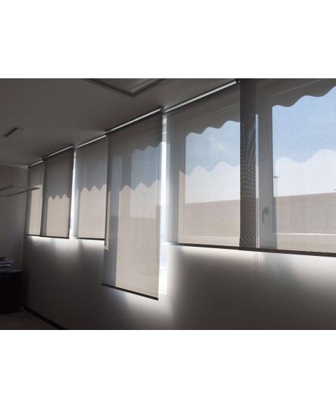 lomuarredi roller curtains