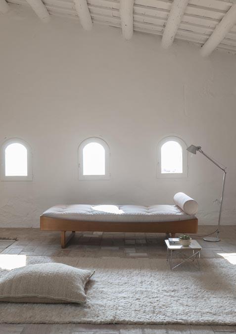 nanimarquina wellbeing rug