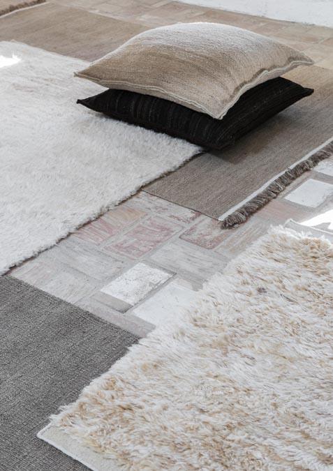 nanimarquina wellbeing rug 1
