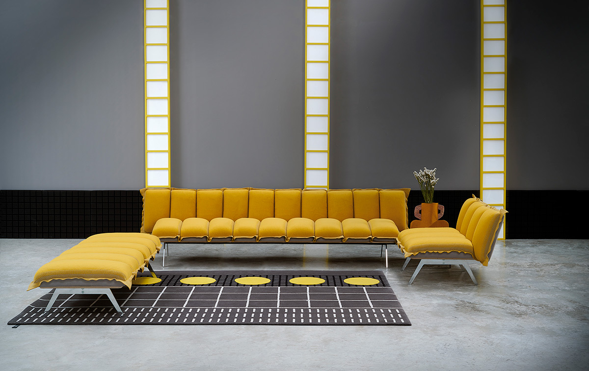 sancal turati collection