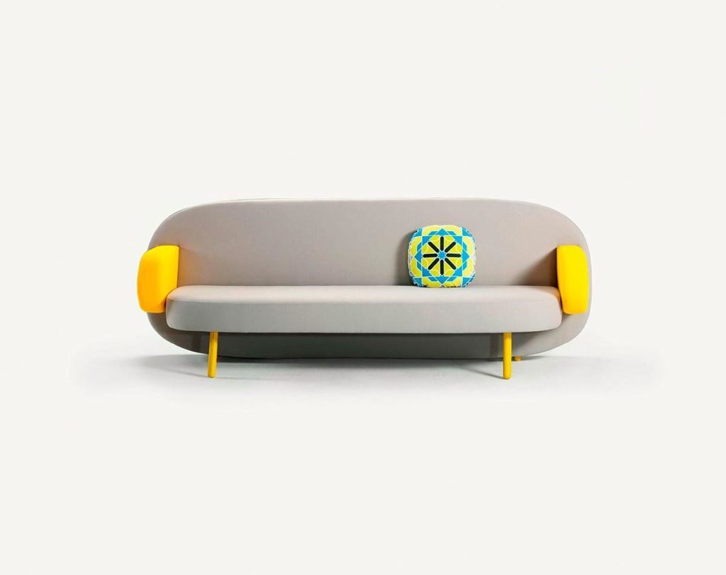 sancal float sofa 2