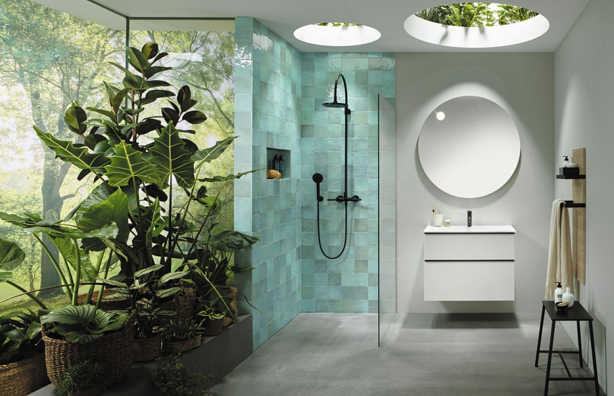 imm cologne 2020 bathroom design