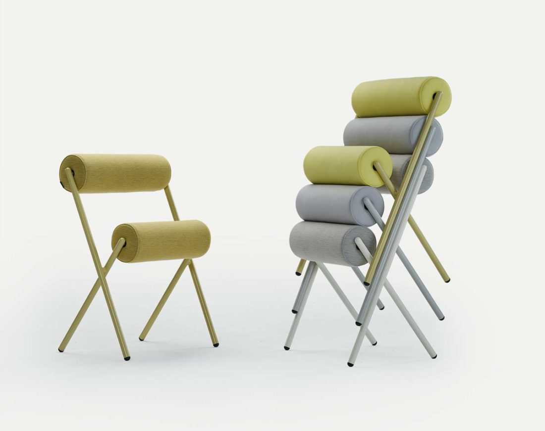 sancal roll chair