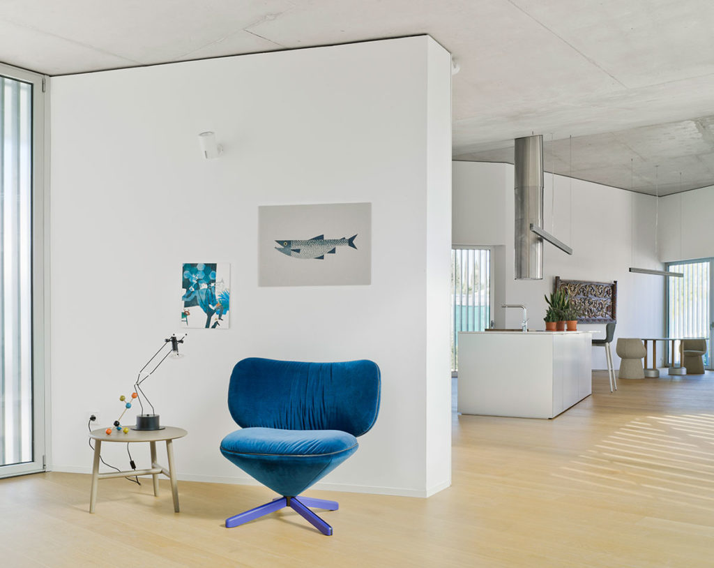 sancal mini tortuga armchair