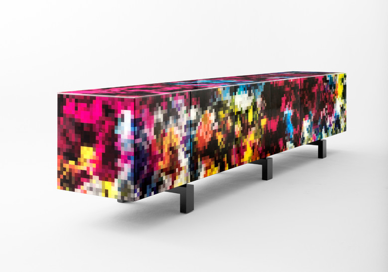 barcelona design dreams cabinet