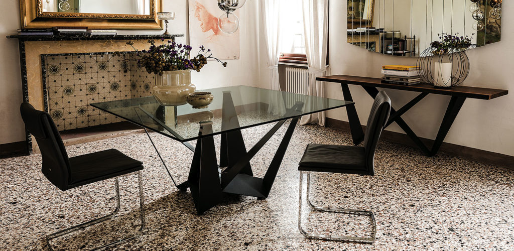 cattelan italia skorpio table
