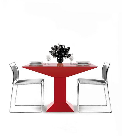 mettsass table