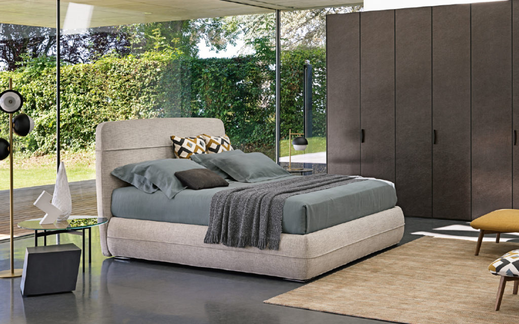 flou bed collection 1