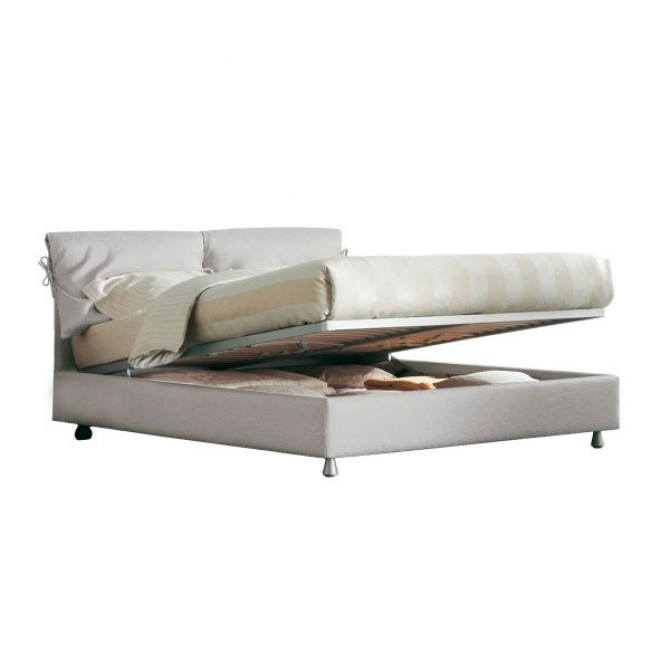 flou bed collection 7