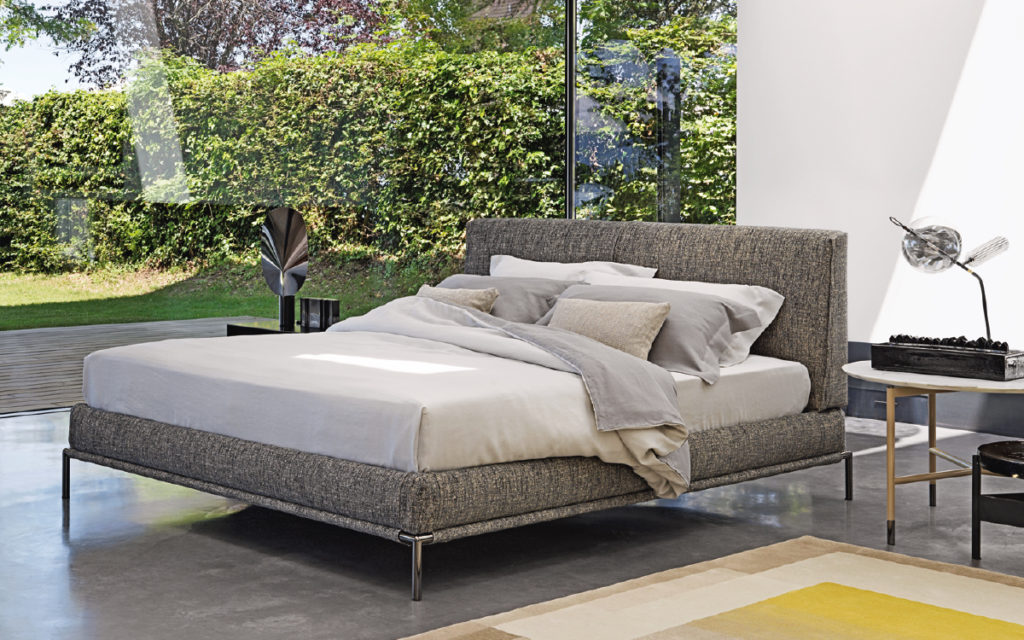 flou icon bed