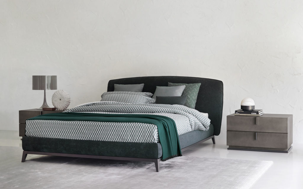 flou bed collection 8