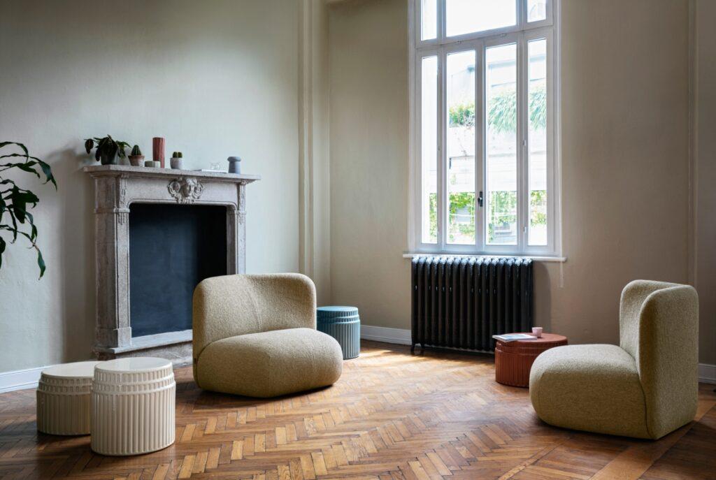 miniforms botera armchair