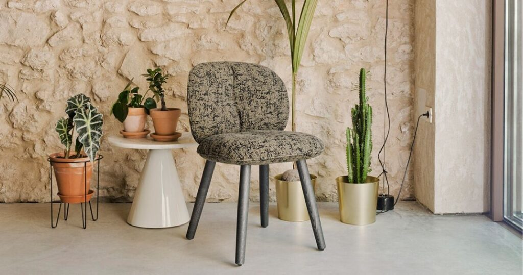 sancal mullit chair