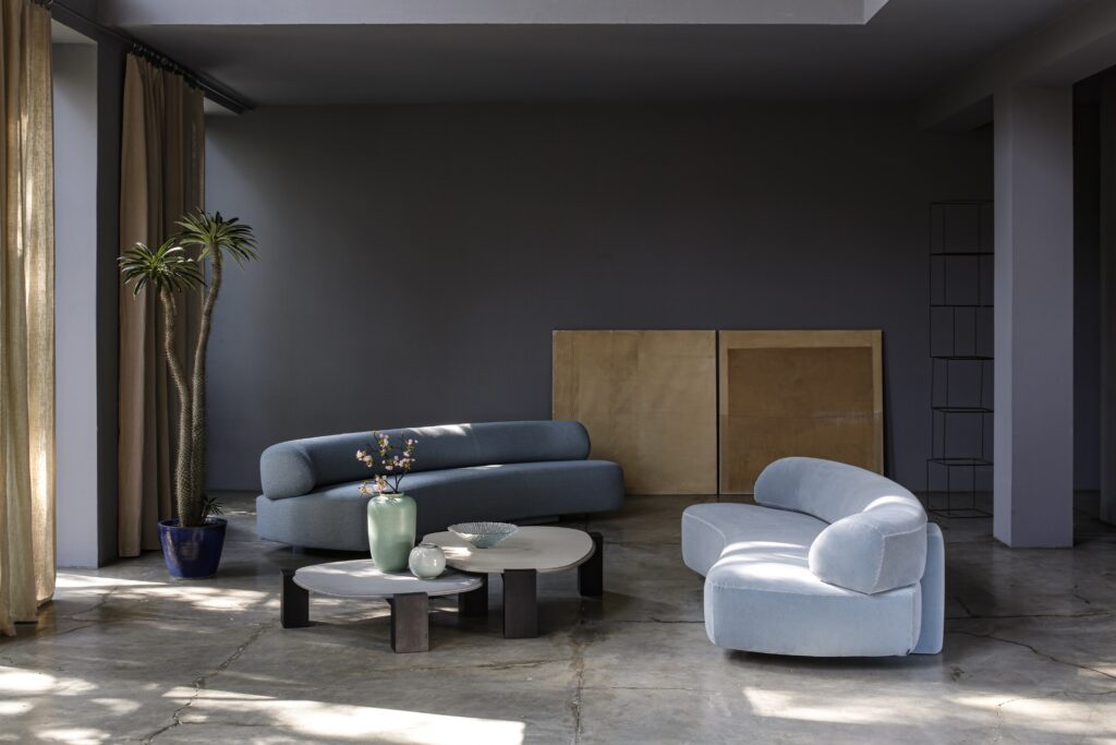 moroso gogan sofa