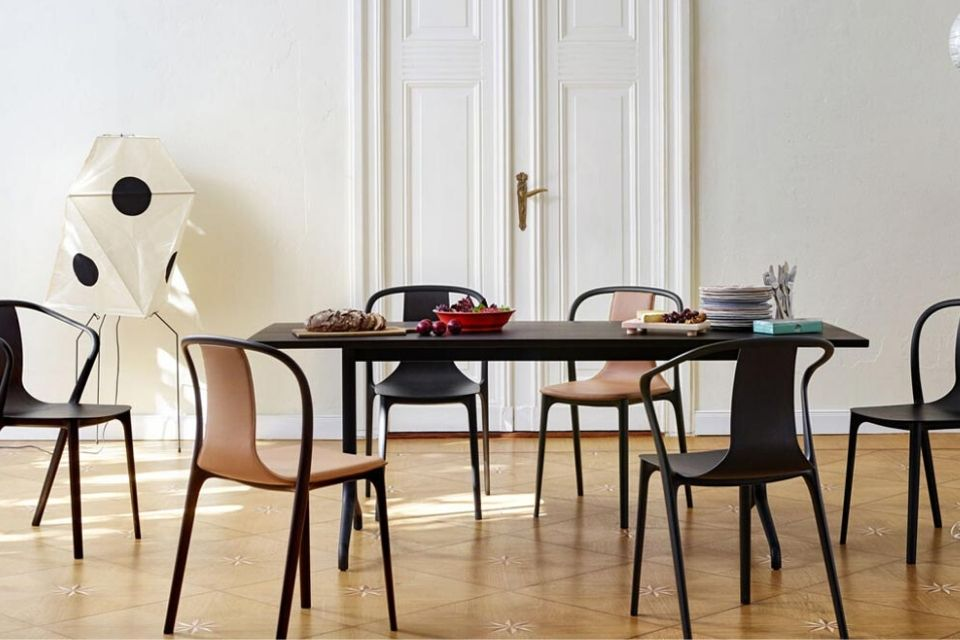 vitra furniture collection